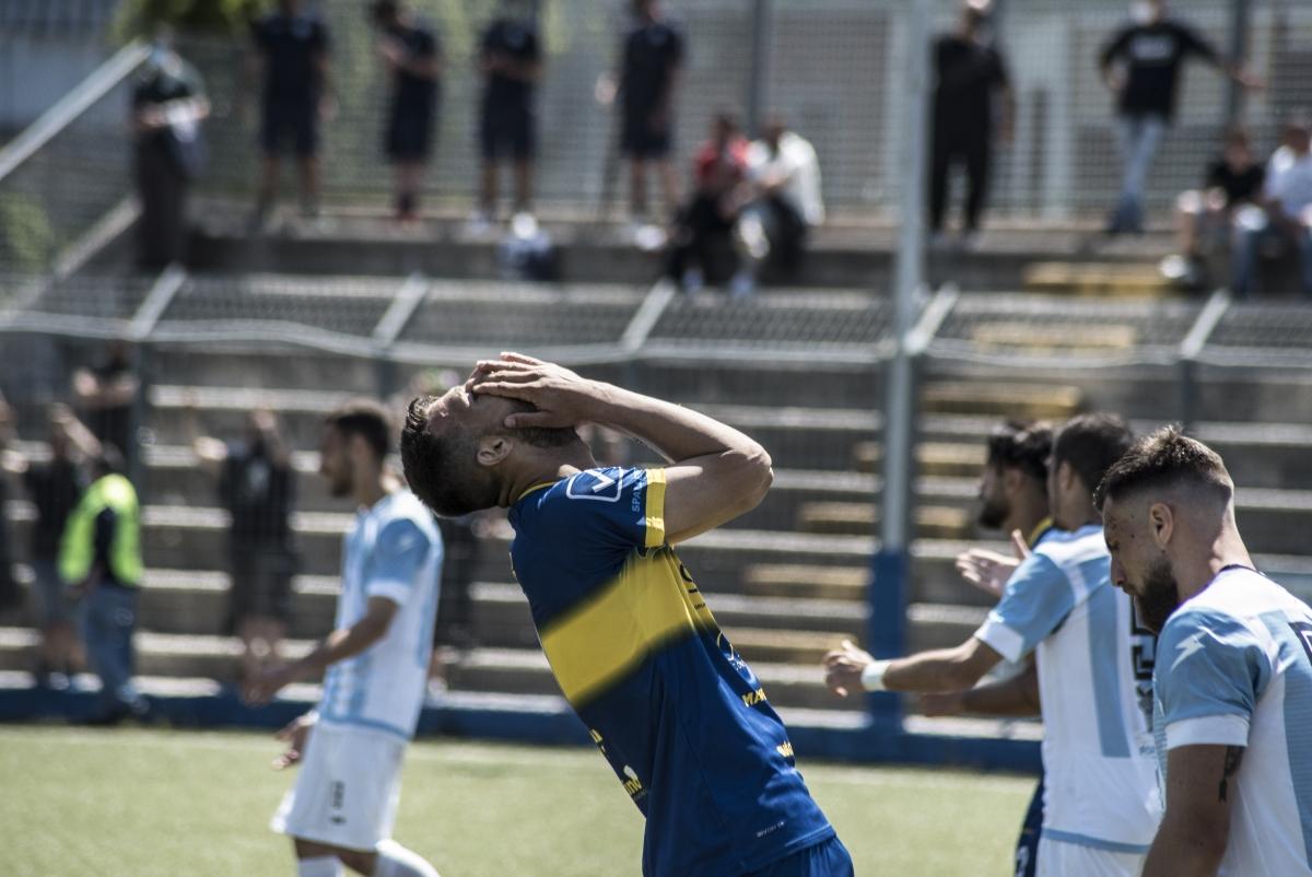 Pianura - Napoli United 1-0