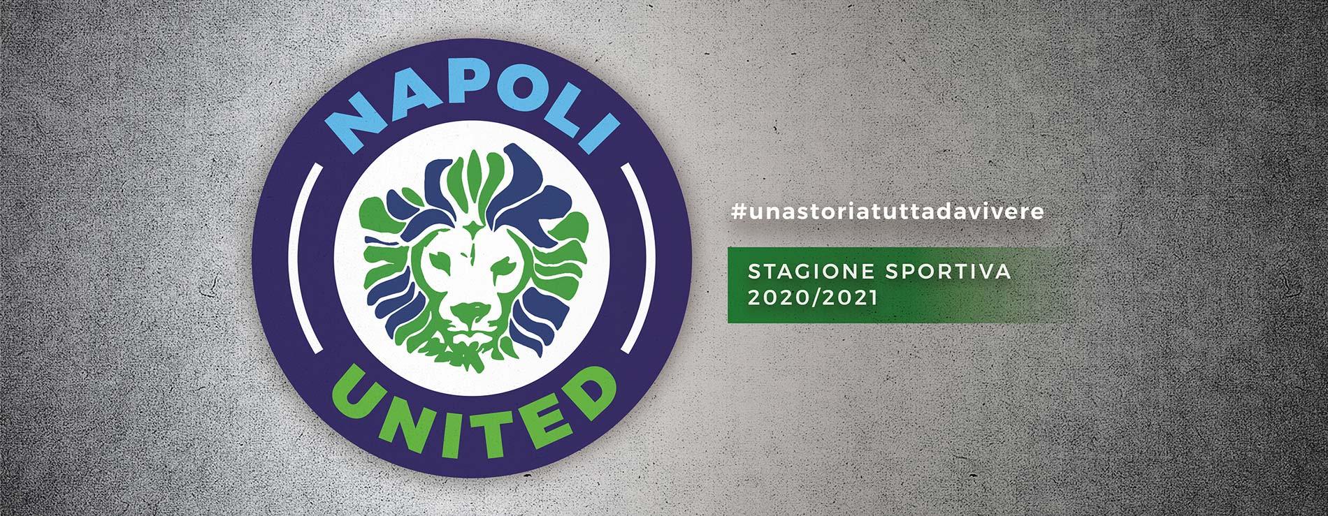 Napoli United - Una storia tutta da vivere
